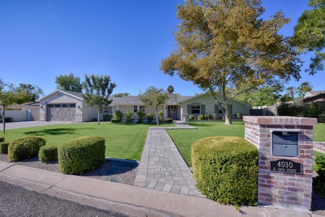 4030 N 58TH Street, Phoenix, AZ 85018 (MLS #5851631) :: Door Number 2