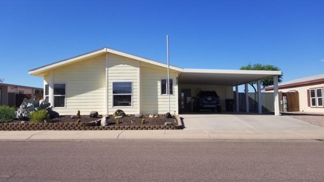 930 W Diamond Rim Drive, Casa Grande, AZ 85122 (MLS #5851642) :: My Home Group