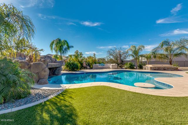 5269 E Horsethief Gulch Avenue, San Tan Valley, AZ 85140 (MLS #5851649) :: Scott Gaertner Group