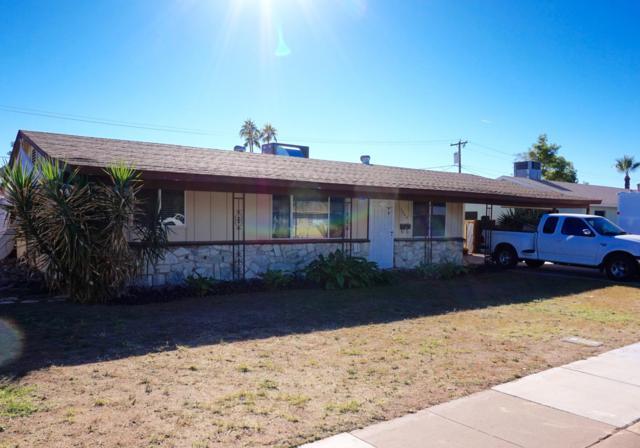 1245 W Toledo Street, Chandler, AZ 85224 (MLS #5851657) :: REMAX Professionals