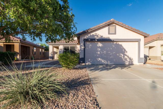 15642 W Port Au Prince Lane, Surprise, AZ 85379 (MLS #5851661) :: Kepple Real Estate Group