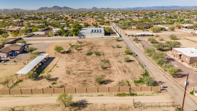 2424 E Carlise Road, Cave Creek, AZ 85331 (MLS #5851675) :: Conway Real Estate