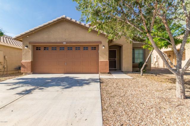 16642 N 153RD Drive, Surprise, AZ 85374 (MLS #5851680) :: Conway Real Estate