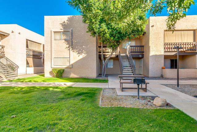 520 N Stapley Drive #211, Mesa, AZ 85203 (MLS #5851690) :: Phoenix Property Group