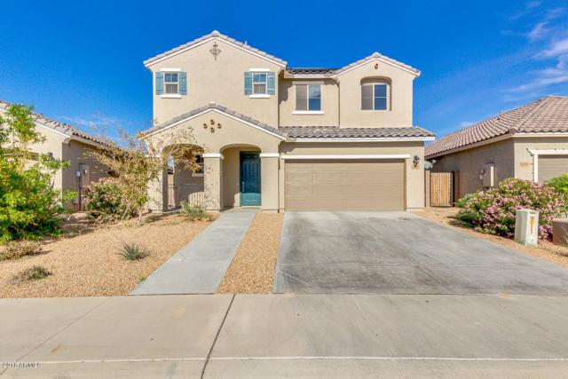 12106 W Hide Trail, Peoria, AZ 85383 (MLS #5851692) :: The Results Group