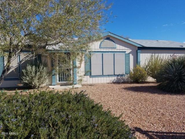 30775 S Sun Rider Way, Congress, AZ 85332 (MLS #5851699) :: Yost Realty Group at RE/MAX Casa Grande