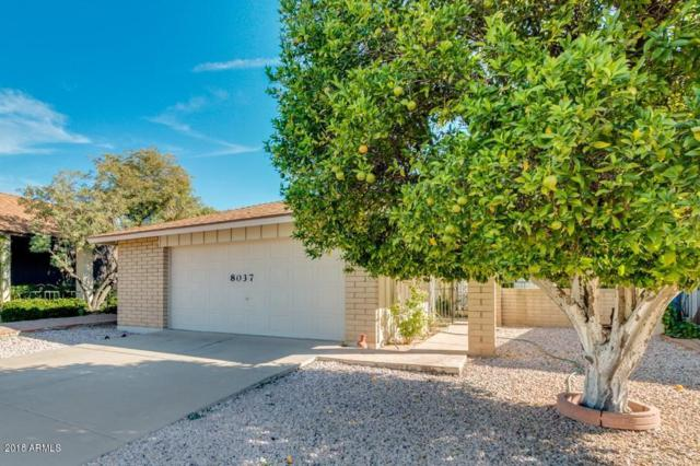8037 N 40TH Avenue, Phoenix, AZ 85051 (MLS #5851704) :: The Daniel Montez Real Estate Group