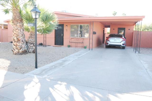 15422 N 23RD Place, Phoenix, AZ 85022 (MLS #5851708) :: The Everest Team at My Home Group