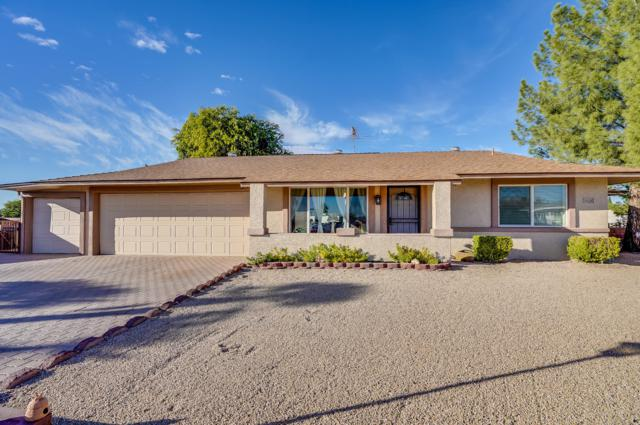 20026 N 101ST Avenue, Sun City, AZ 85373 (MLS #5851748) :: The Property Partners at eXp Realty