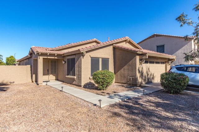 4010 E Sidewinder Court, Gilbert, AZ 85297 (MLS #5851793) :: CC & Co. Real Estate Team