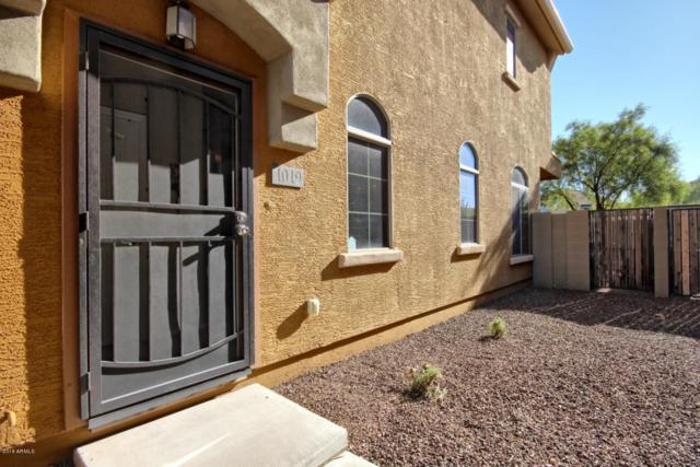 2725 E Mine Creek Road #1019, Phoenix, AZ 85024 (MLS #5851824) :: Team Wilson Real Estate