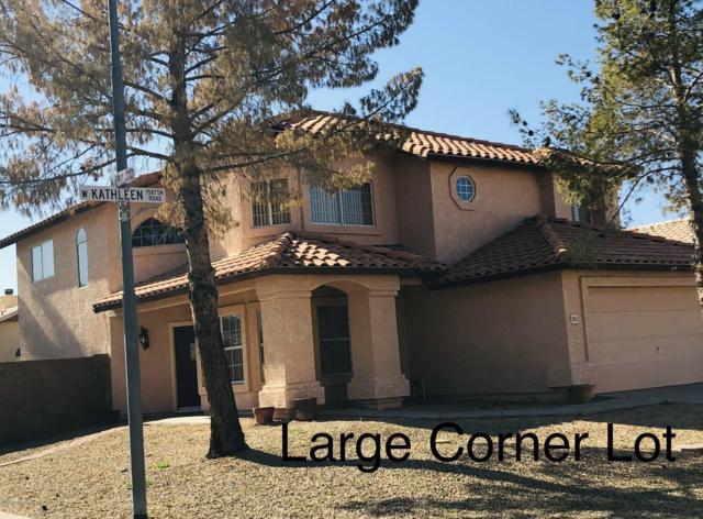 8913 W Kathleen Road, Peoria, AZ 85382 (MLS #5851829) :: REMAX Professionals