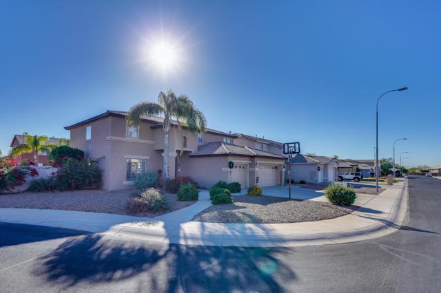 7525 W Tumblewood Drive, Peoria, AZ 85382 (MLS #5851855) :: REMAX Professionals