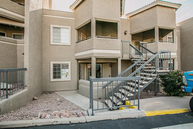 1720 E Thunderbird Road #2070, Phoenix, AZ 85022 (MLS #5851860) :: The Pete Dijkstra Team