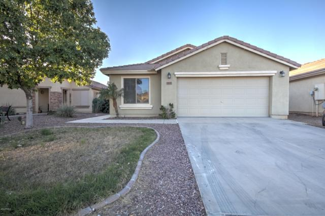 1027 W Desert Seasons Drive, San Tan Valley, AZ 85143 (MLS #5851869) :: Kepple Real Estate Group