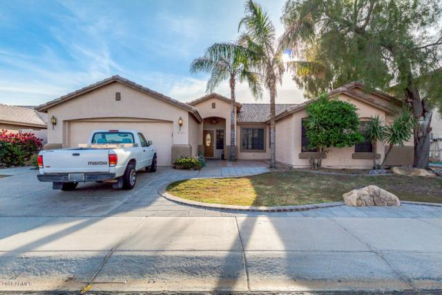 5363 W Kaler Circle, Glendale, AZ 85301 (MLS #5851894) :: Scott Gaertner Group
