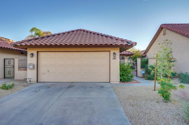 5217 E Half Moon Drive, Phoenix, AZ 85044 (MLS #5851897) :: The Daniel Montez Real Estate Group