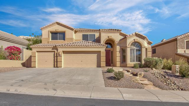 708 E Brookwood Court, Phoenix, AZ 85048 (MLS #5851910) :: The Laughton Team