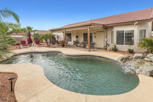 441 E Dartmouth Drive, Casa Grande, AZ 85122 (MLS #5851938) :: Yost Realty Group at RE/MAX Casa Grande