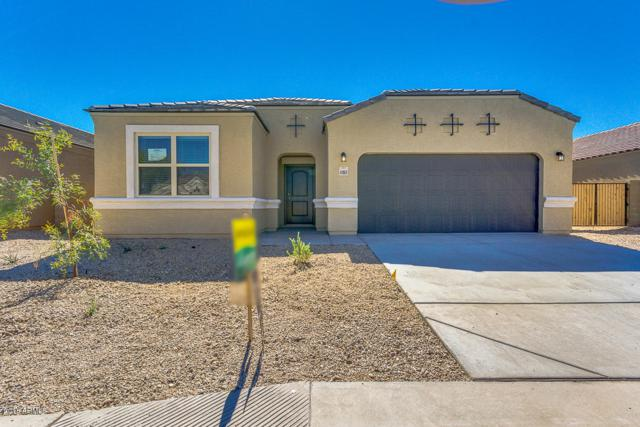 41824 W Manderas Lane, Maricopa, AZ 85138 (MLS #5851945) :: Kepple Real Estate Group