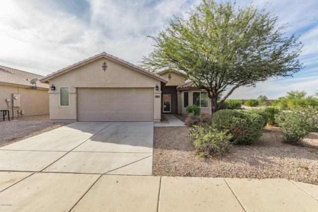 85 N Seville Lane, Casa Grande, AZ 85194 (MLS #5851955) :: Gilbert Arizona Realty