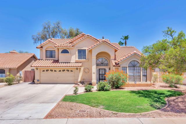 5620 E Saint John Road, Scottsdale, AZ 85254 (MLS #5851983) :: Conway Real Estate