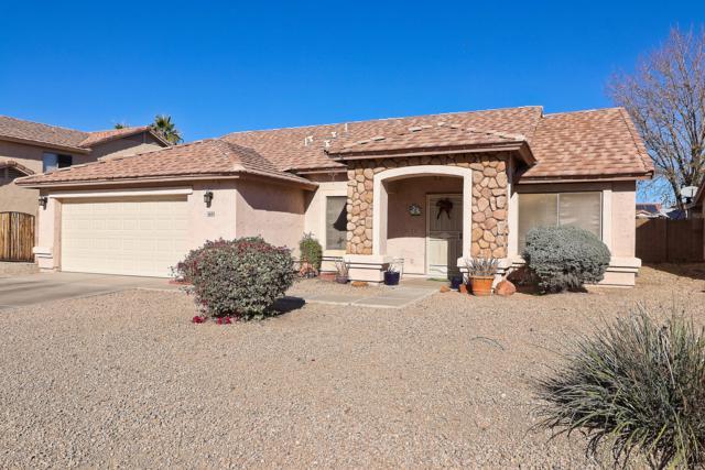 8610 W Palo Verde Avenue, Peoria, AZ 85345 (MLS #5852000) :: Team Wilson Real Estate