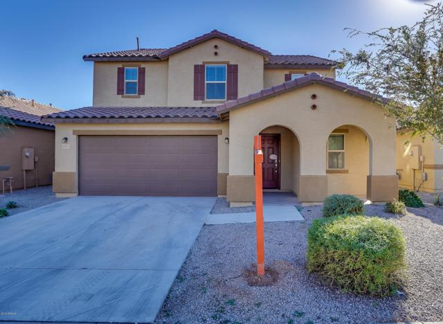 40975 W Mary Lou Drive, Maricopa, AZ 85138 (MLS #5852035) :: Yost Realty Group at RE/MAX Casa Grande