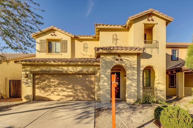 10046 W Hammond Lane, Tolleson, AZ 85353 (MLS #5852041) :: The W Group