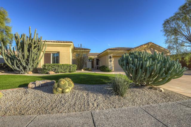 21481 N 78TH Street, Scottsdale, AZ 85255 (MLS #5852051) :: My Home Group
