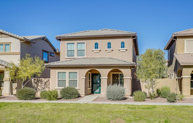 9421 S 33RD Glen, Laveen, AZ 85339 (MLS #5852058) :: Team Wilson Real Estate