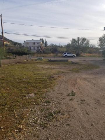 648 W Sonora Street, Superior, AZ 85173 (MLS #5852087) :: The Daniel Montez Real Estate Group