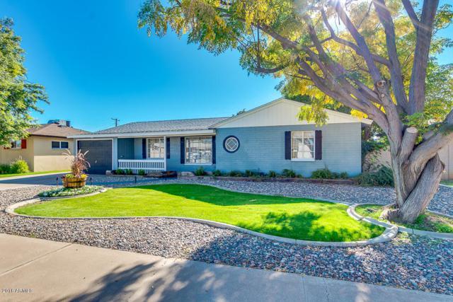 1315 W Mariposa Street, Phoenix, AZ 85013 (MLS #5852111) :: RE/MAX Excalibur