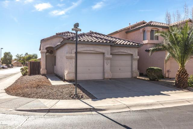 4905 W Wahalla Lane, Glendale, AZ 85308 (MLS #5852121) :: REMAX Professionals