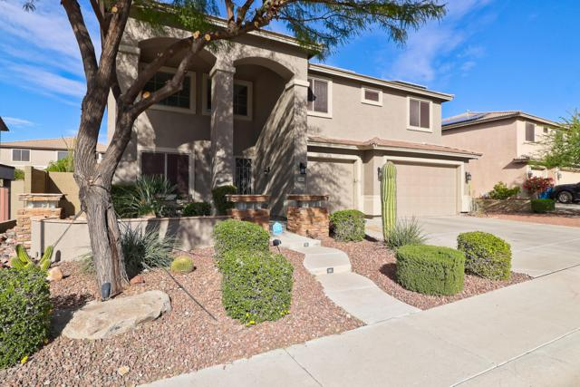 4404 W Kastler Lane, Anthem, AZ 85087 (MLS #5852130) :: The W Group