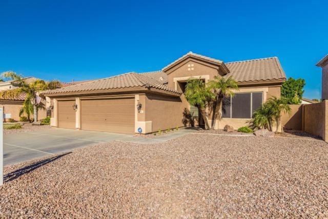 464 E Ranch Road, Gilbert, AZ 85296 (MLS #5852141) :: Arizona 1 Real Estate Team