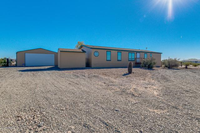 11071 N Trekell Road, Casa Grande, AZ 85122 (MLS #5852166) :: Yost Realty Group at RE/MAX Casa Grande