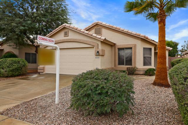 21848 N 32ND Avenue, Phoenix, AZ 85027 (MLS #5852185) :: RE/MAX Excalibur