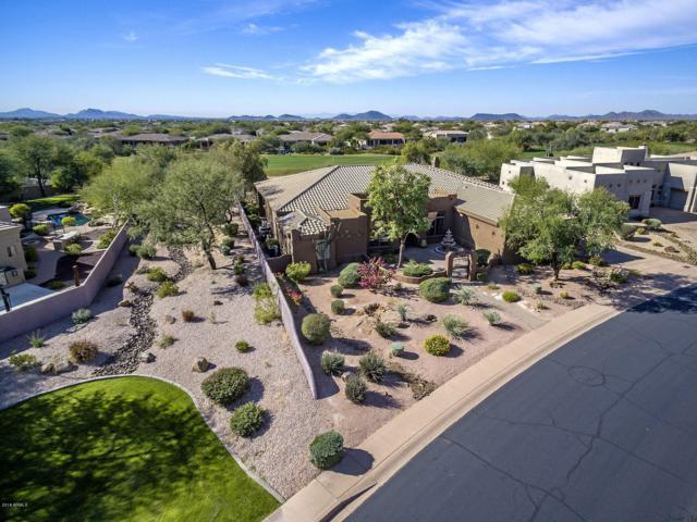 5443 E Hashknife Road, Phoenix, AZ 85054 (MLS #5852186) :: The W Group