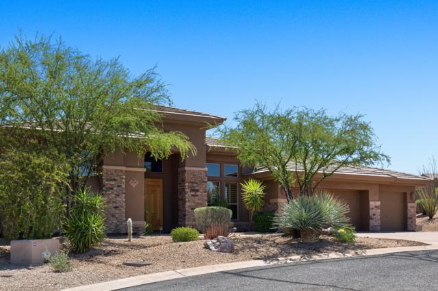 9668 E Roadrunner Drive, Scottsdale, AZ 85262 (MLS #5852189) :: Occasio Realty