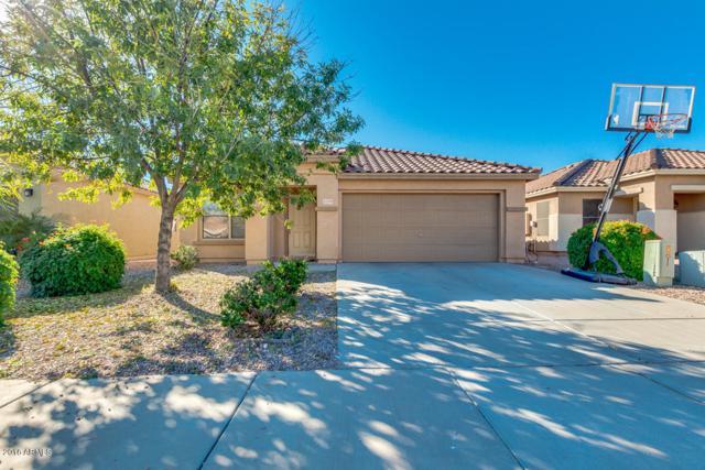 2799 W Yellow Peak Drive, Queen Creek, AZ 85142 (MLS #5852211) :: Yost Realty Group at RE/MAX Casa Grande
