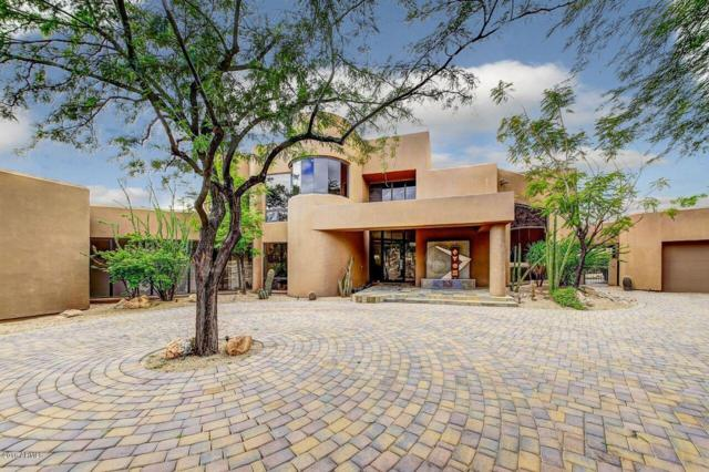 12800 N 116TH Street, Scottsdale, AZ 85259 (MLS #5852238) :: RE/MAX Excalibur