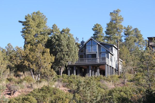 177 N Myrtle Point Trail, Payson, AZ 85541 (MLS #5852242) :: The Wehner Group