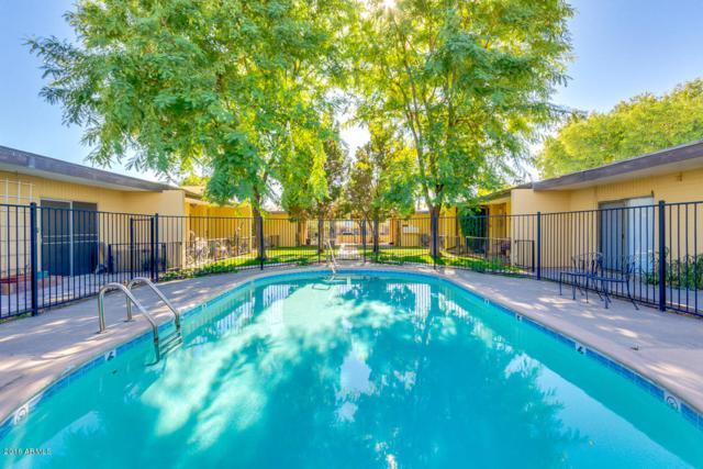 3650 E Montecito Avenue #6, Phoenix, AZ 85018 (MLS #5852250) :: Door Number 2