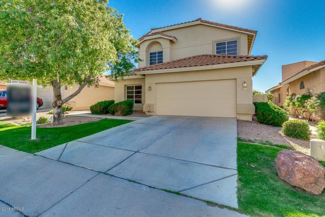 6435 E Raftriver Street, Mesa, AZ 85215 (MLS #5852251) :: RE/MAX Excalibur