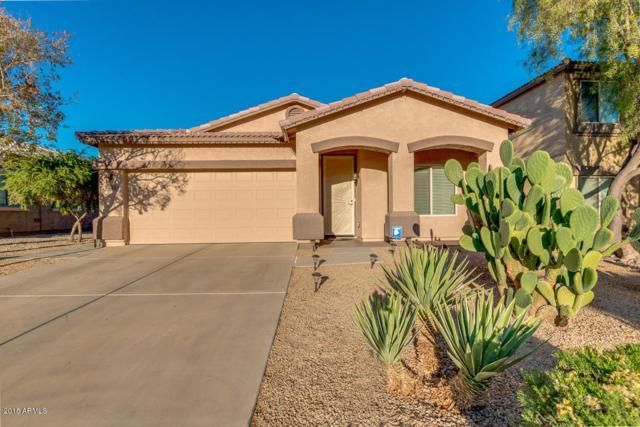 1032 E Canyon Trail, San Tan Valley, AZ 85143 (MLS #5852269) :: The W Group