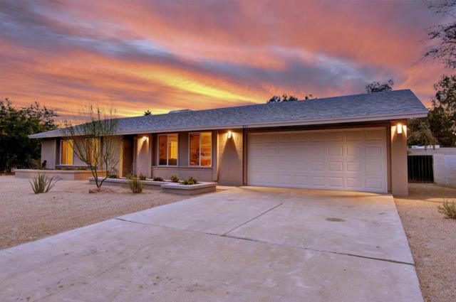 851 E Village Circle Drive N, Phoenix, AZ 85022 (MLS #5852298) :: Arizona 1 Real Estate Team