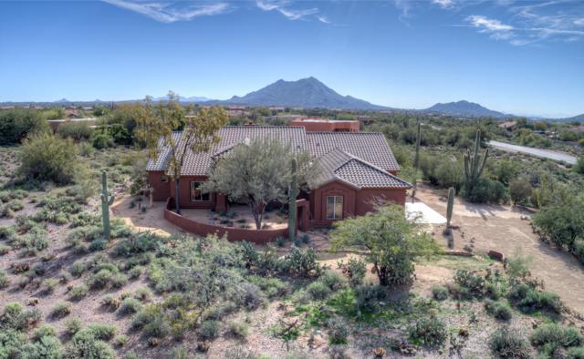 5799 E Hidden Springs Road, Cave Creek, AZ 85331 (MLS #5852327) :: Yost Realty Group at RE/MAX Casa Grande