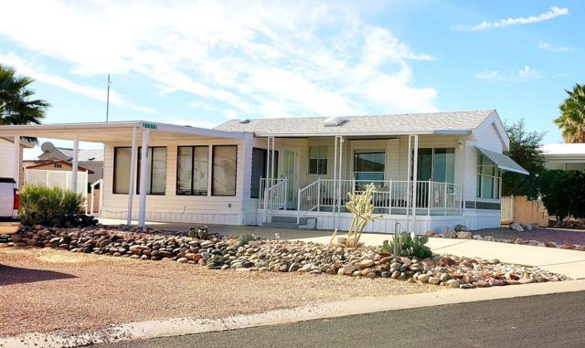 21319 W Iron Eagle Drive, Congress, AZ 85332 (MLS #5852337) :: The Daniel Montez Real Estate Group
