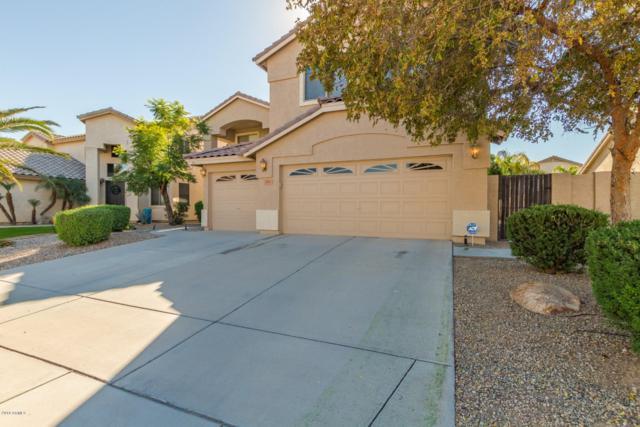 501 W Ebony Way, Chandler, AZ 85248 (MLS #5852342) :: Arizona 1 Real Estate Team